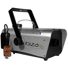 smoke machine with remote...