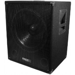 Caisson bi-amplified 800W...