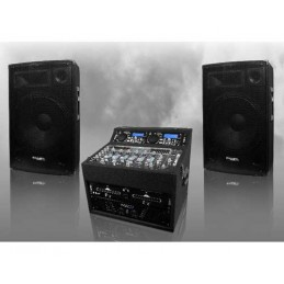 Pack Sono DJ complet 960 W...