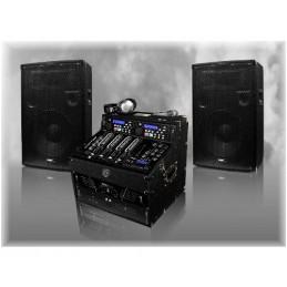 Pack de sonorisation 960 W...