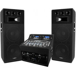 Digital Sound Pack 960W...