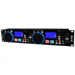 Dual Controller MP3 / dual...