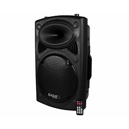 Powered speaker 700w mp3...