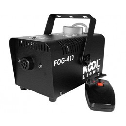 400w smoke machine with...