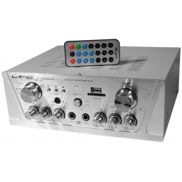 100w amp MP3 / USB / SDLTC...