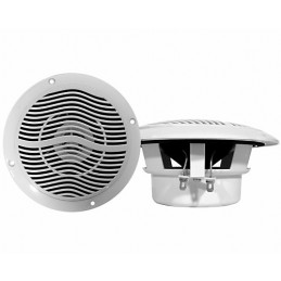 Pair of marine speakers...