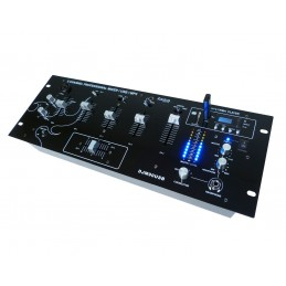 Mixer 5 Channel USB / SD...