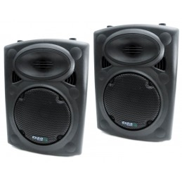 "Pair of speakers 8 ""/ 20cm..."