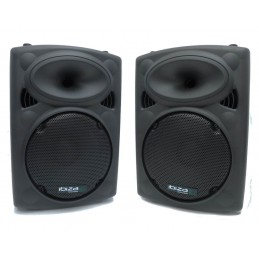 "Pair of speakers 10 ""/ 25..."