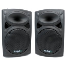 "Pair of speakers 12 ""/ 30..."