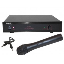 Wireless microphone 2...