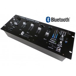 Mixer 5-channel MP3 USB /...