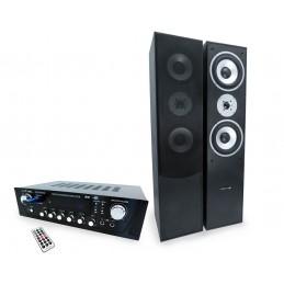 Pair of speakers L766-BL +...