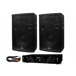 Pack sono special PC AMP...