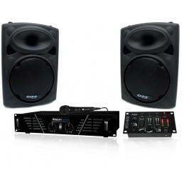 Pack MKII DJ300 Sound...
