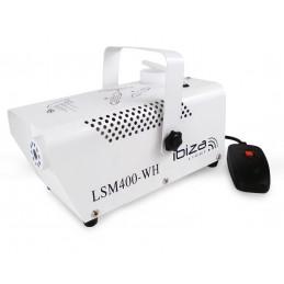 white smoke machine 400 W...