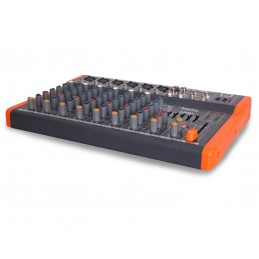 Mixer MX801 8-CHANNEL USB...