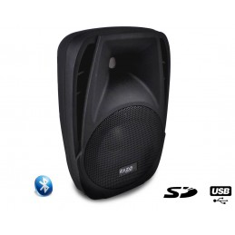 Powered speaker 150W 8 'USB...