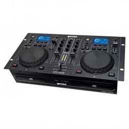 GEMINI CDM4000 Professional...