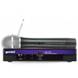 GEMINI VHF-1001 FREQ. C2-E