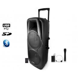 Autonomous Active speaker...