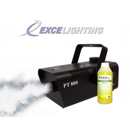 Machine speed smoke 800W, +...