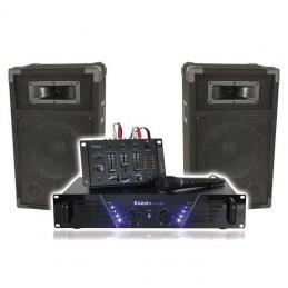 IBIZA SOUND DJ-300 Sound Pack