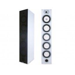 Pair of speakers LTC V7B HW...