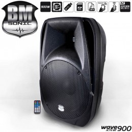 Powered speaker 38cm / 15...
