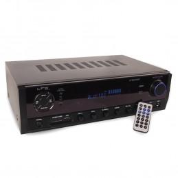 AMP HIFI STEREO 2x50W +...