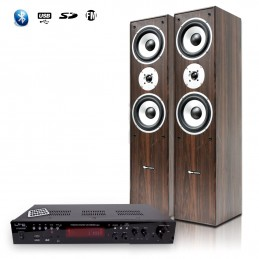 Pack Hifi / WH Home Cinema...