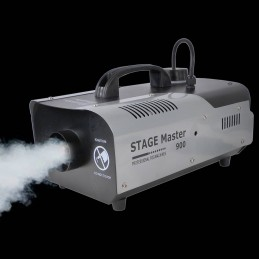 Machine smoke VARYTEC 900W...