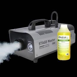 Machine smoke VARYTEC 900W...