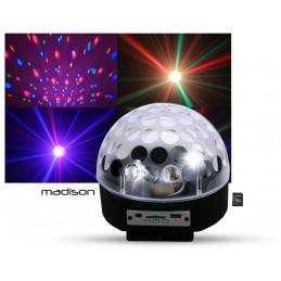 luminous ball ASTRO4 RGB...