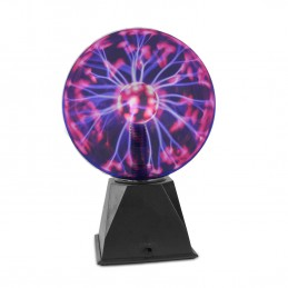 plasma ball 15cm Effect...
