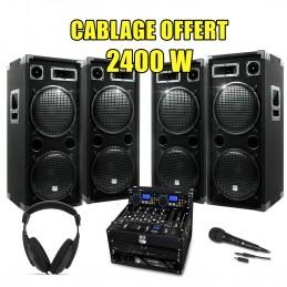 PACK LIVE DJ Complete...