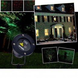 IPFire LASER IP65 Outdoor...