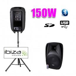 "Dj active speaker 8 ""/ 20CM..."