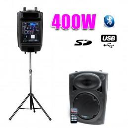"Active speaker 10 ""400W..."