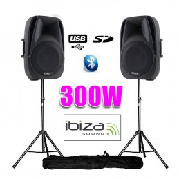 "Active speakers 8 ""/ 20CM..."