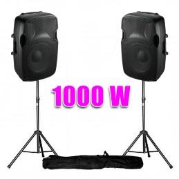 """speaker Dj LIVE ON 12 """"/..."""