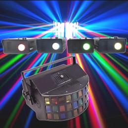 Pack Light games Soundlab...