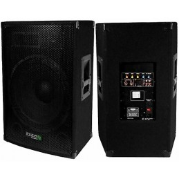 Powered speaker 800 W IBIZA...