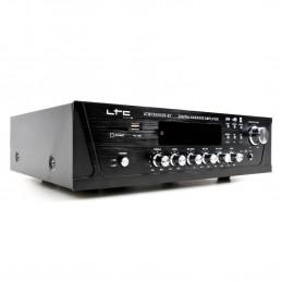 Amplificateur Stéréo 2x50W...