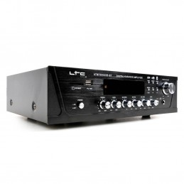 Amplificatore stereo 2x50W...