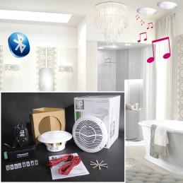 Kit Speakers B402BL 2x15W...