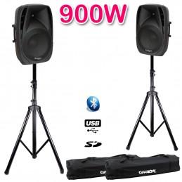 active BT12A speaker 12 /...