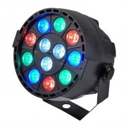 PROJECTOR LED PAR RGBW...