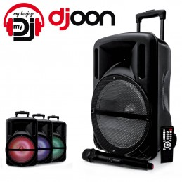 Enclosure 500W Djoon MyDJ...