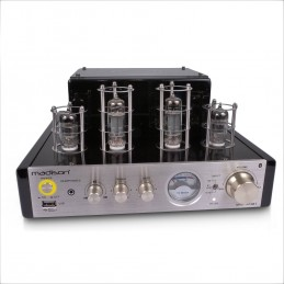 HiFi stereo amplifier...